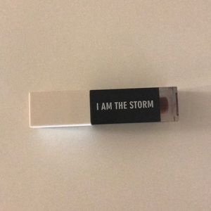I AM THE STORM- dark brown